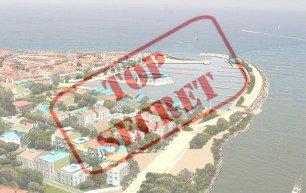 Ecco i materiali secretati dall'amministrazione comunale di Pisa sulla vicenda del porto di Marina di Pisa