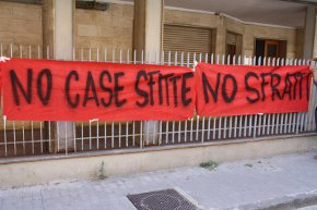 Mozione sulla emergenza abitativa a Pisa e gli sfratti per morosità