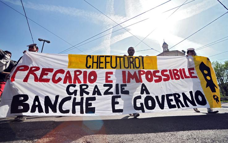 Pisa: una provincia in profonda recessione e crisi occupazionale