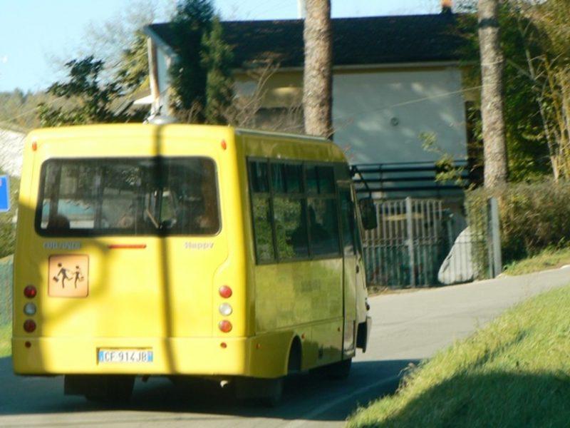 Interrogazione a risposta scritta: Servizio scuolabus a Coltano ed Oratoio