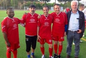 Interpellanza: Nuovi impianti sportivi del CEP