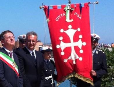 FASE 2 al porto di boccadarno : l'assessore Zambito smentisce Bottai