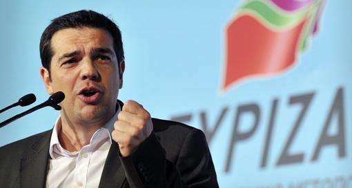 Pisa con Tsipras per un'altra Europa