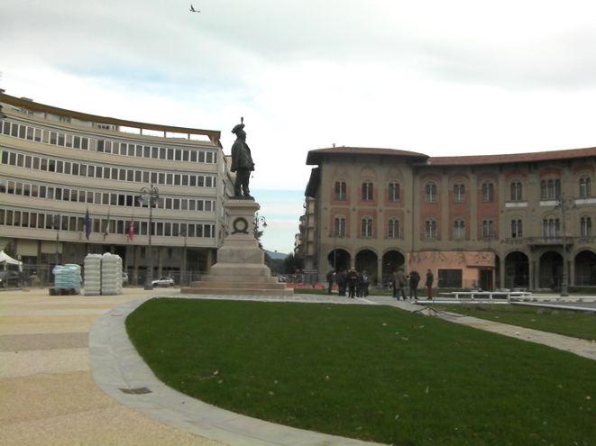 Interpellanza: Contenzioso realizzazione Parcheggio Piazza Vittorio Emanuele