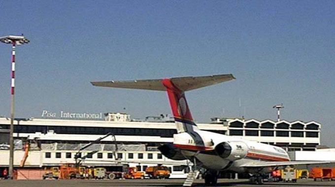 Ordine del giorno: Sviluppo sistema aeroportuale toscano e iniziative del Comune di Pisa