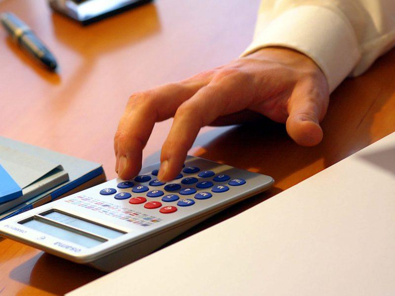 Emendamenti variazione di bilancio