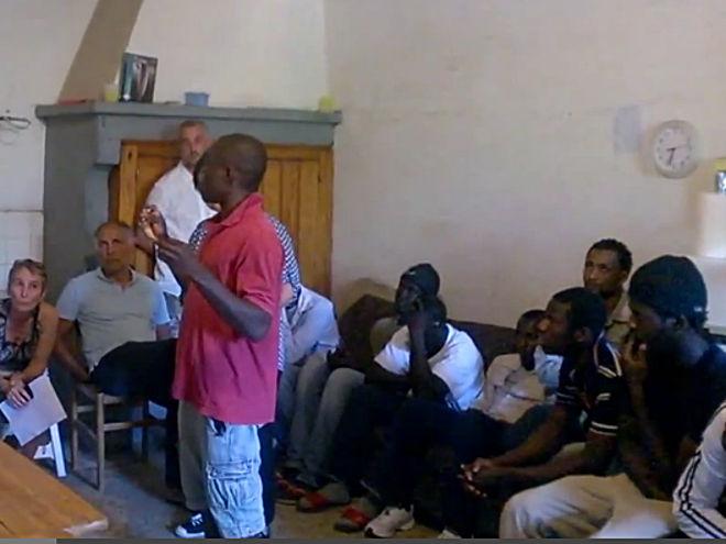 """Accoglienza ed """"emergenza profughi"""" in consiglio comunale"""