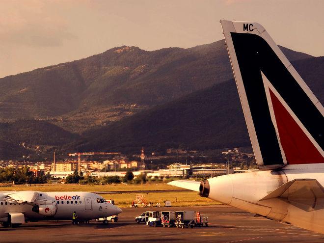 Mozione urgente su ampliamento aeroporto Peretola alla luce della valutazione di impatto ambientale
