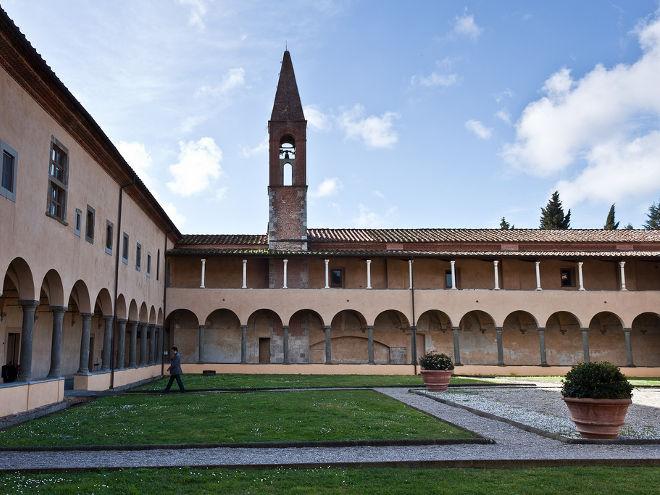 Question time: Quale futuro per l'immobile di Santa Croce in Fossabanda