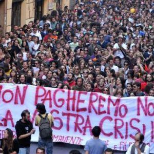 Ordine del giorno: Canapisa: il diritto a manifestare è sancito dalla nostra Carta Costituzionale