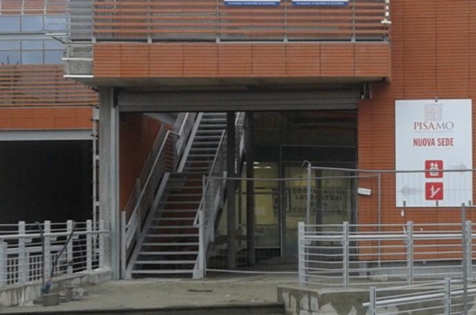 Question Time: Camera di sicurezza presso la caserma della Polizia Municipale