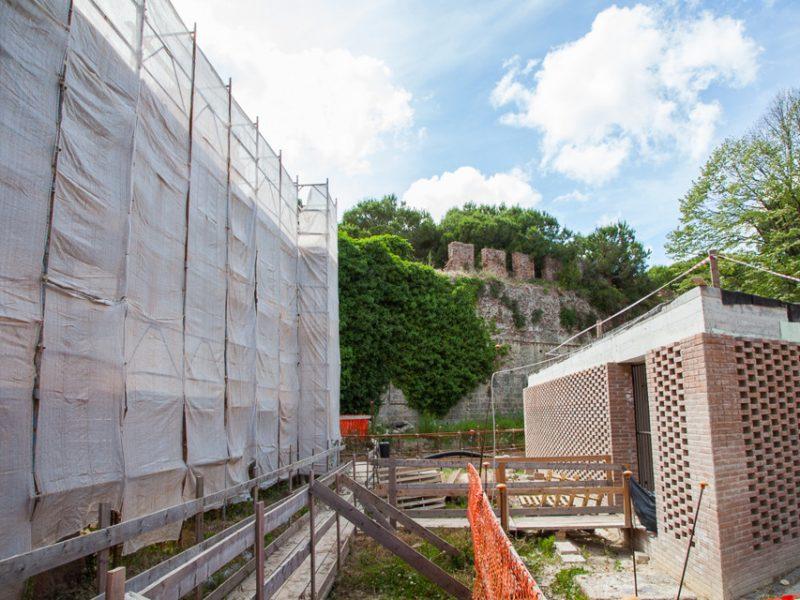 Interpellanza: Qual'è lo stato di realizzazione delle opere alla chiusura progetti PIUSS?