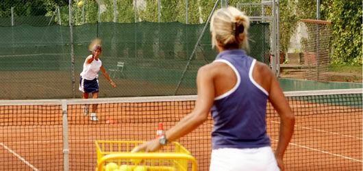 Concessione dell'impianto di tennis in Piazzale dello Sport al Tennis Club Pisa.