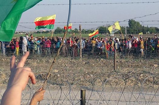 Il Comune di Pisa a sostegno delle municipalità di Kobane: approvata mozione di Una città in comune – prc