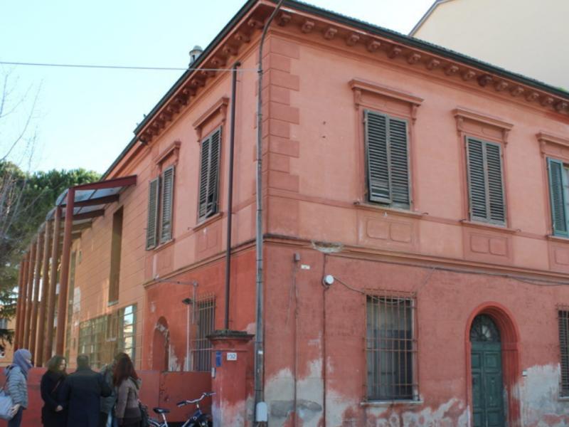Interpellanza: Lavori di ristrutturazione centro di accoglienza di Via Garibaldi