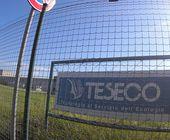 Interrogazione in consiglio regionale: maleodoranze a Ospedaletto presso la piattaforma di trattamento rifiuti della TESECO