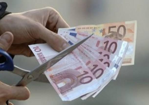 Tagli per un milione di euro euro ai servizi della Società della Salute. Chiediamo subito chiarimenti