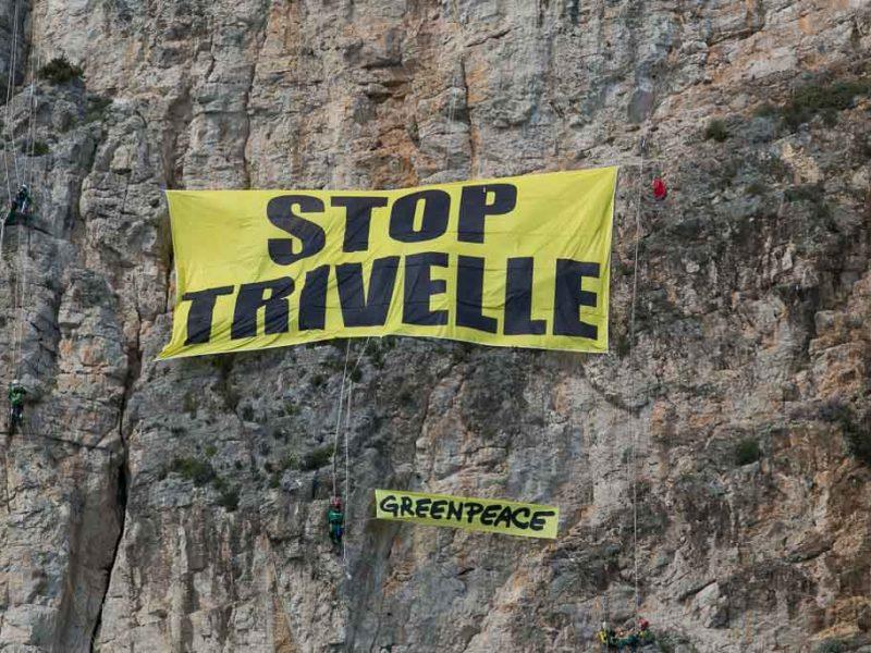 Mozione: referendum del 17 aprile su trivellazioni offshore sul territorio italiano