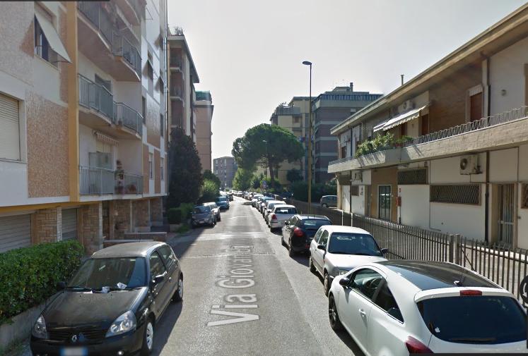 Interpellanza: Progetto di riqualificazione in via Pellizzi
