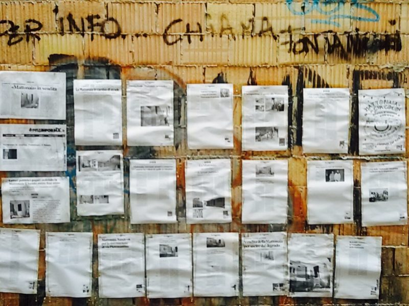 La Regione sconfessa la giunta Filippeschi sulla Mattonaia: i soldi di una eventuale vendita per edilizia sociale