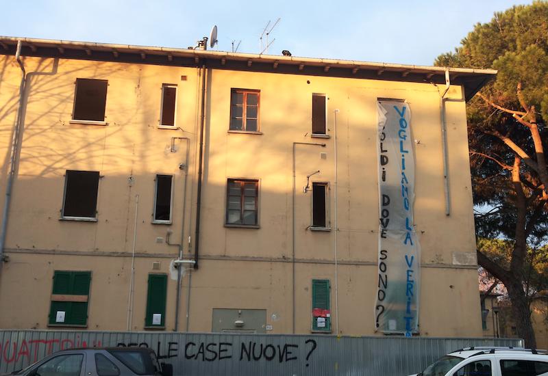 Edilizia residenziale pubblica – Mutuo per Sant'Ermete: si faccia subito chiarezza