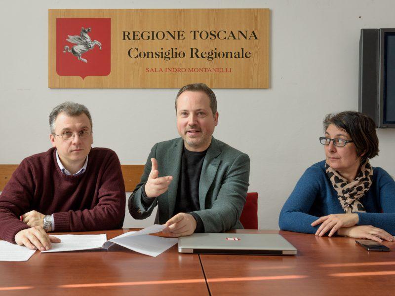 Misure contro le delocalizzazioni: presentata in Consiglio regionale proposta di legge di Sì Toscana a Sinistra.