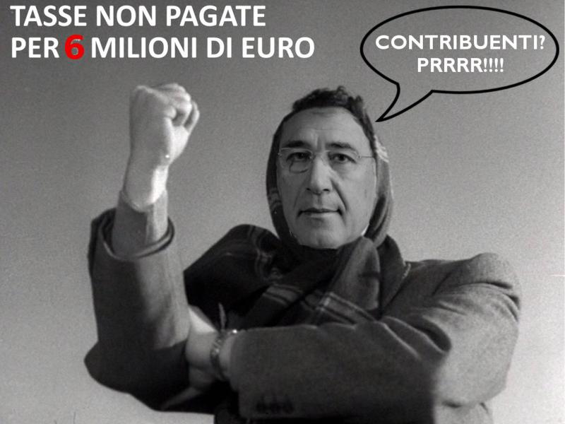 Bulgarella: oltre 6 milioni di imposte mai pagate al Comune di Pisa